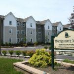Montgomery apartments
