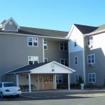 Monticello apartments for seniors