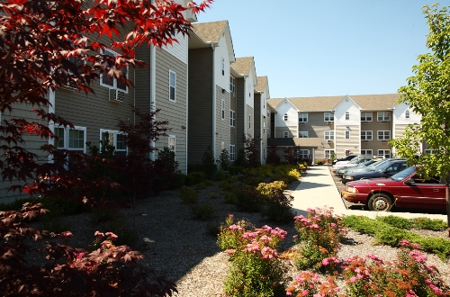 Monticello Motor Club >> Monticello Apartments - Senior Living at Regency Manor