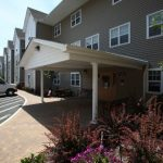 New Windsor Senior Housing for rent
