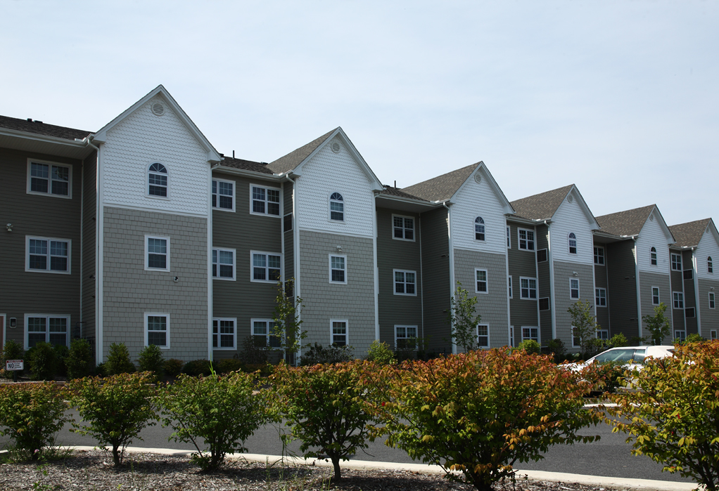 New Windsor Senior Housing - affordable housing for rent.