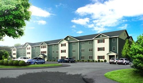 ulster gardens affordable apartments kingston ny