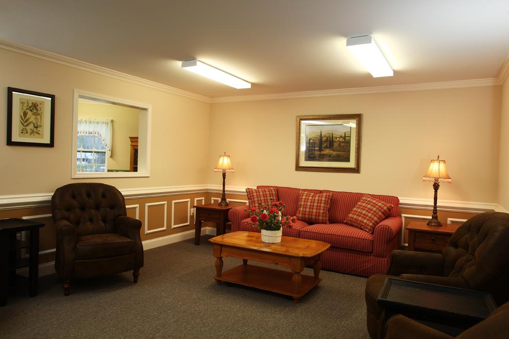 Ellenville Apartments - affordable senior housing for rent