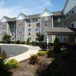 Pine Bush apartments