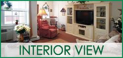 Devon Management - Interior View