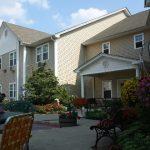 Monroe apartments for seniors