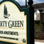 Liberty Green apartments