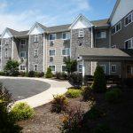 Pine Bush apartments